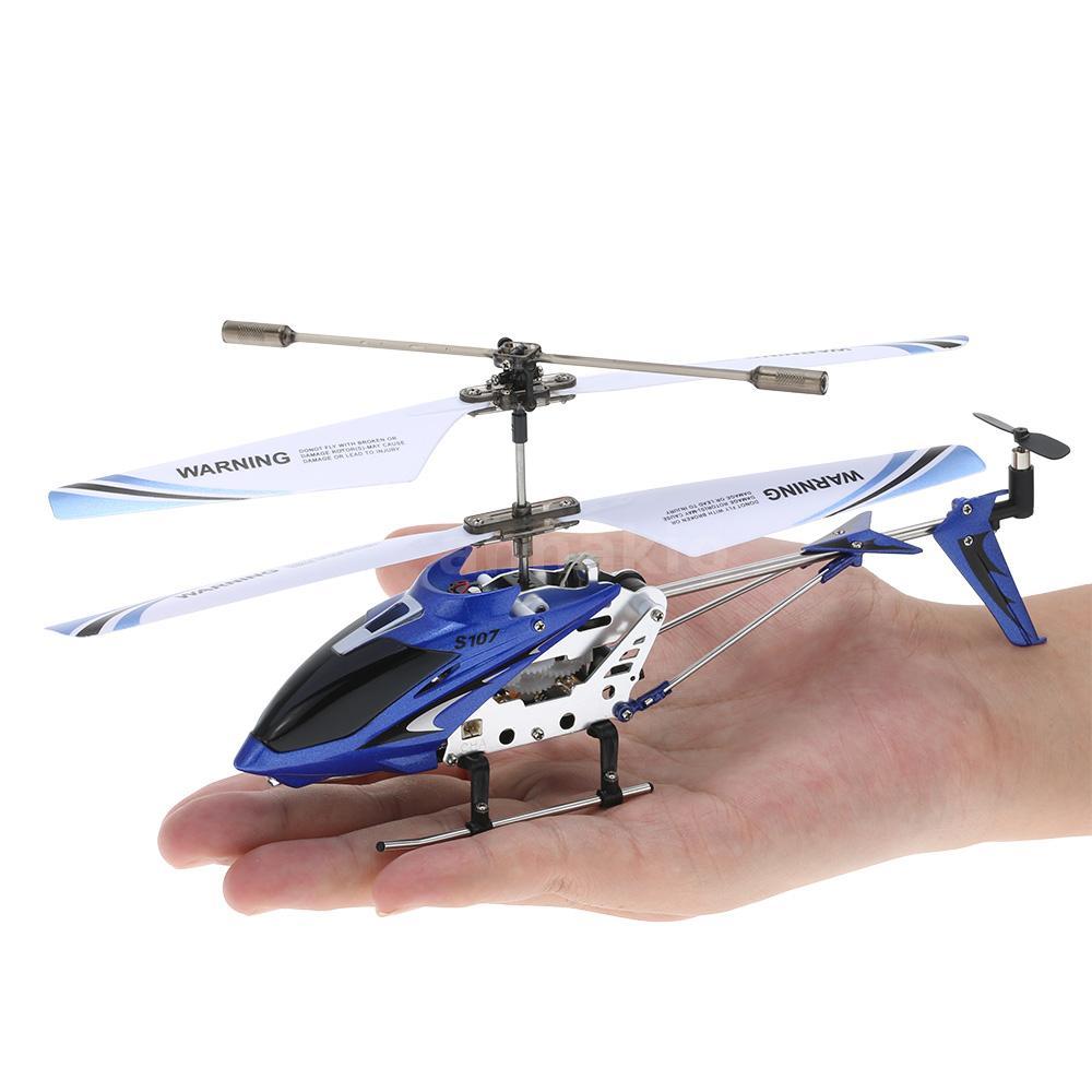 Oferta Helicóptero teledirigido para interior SYMA por 14 euros (Oferta FLASH) 2 avión radiocontrol