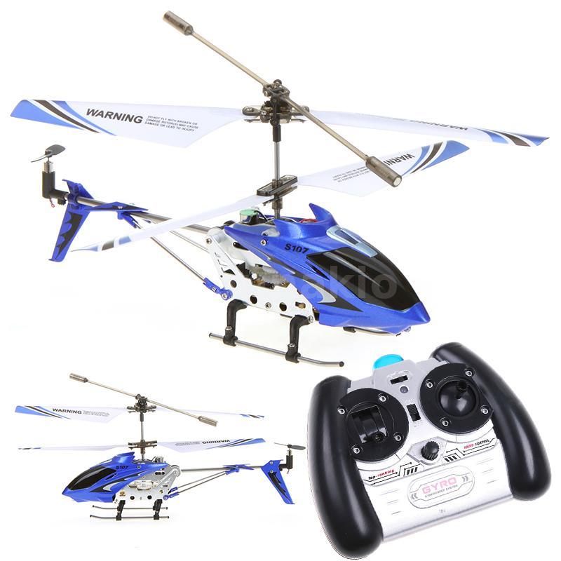 Oferta Helicóptero teledirigido para interior SYMA por 14 euros (Oferta FLASH) 1 avión radiocontrol